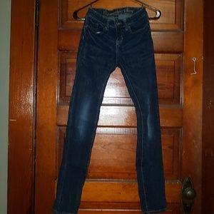 Gap Premium super skinny gap jeans